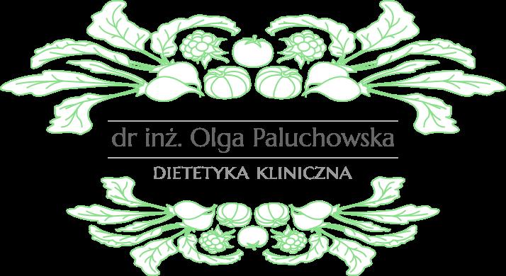 dr inż. Olga Paluchowska